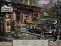 2. レター・フロム・ノーウェア 2:黒猫と魔女のルビー ゲーム スクリーンショット