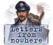 レター・フロム・ノーウェア:彼方からの手紙