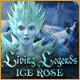 リビング レジェンド:氷のバラ