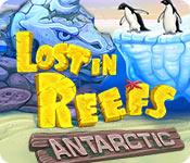 ロスト イン リーフ:南極