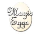 特徴スクリーンショットゲーム Magic Eggs