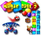 特徴スクリーンショットゲーム マジックボール 2