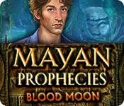 マヤの予言:血に染まった月