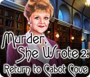 ジェシカおばさんの事件簿 2:キャボット・コーヴ再び