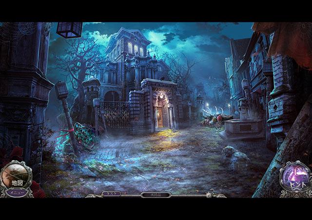 ミステリー・トラッカー:ブラックロウ邸の謎の動画