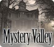 ミステリーバレー:謎の町