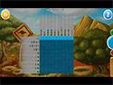 1. 日本のクロスワード:マルコムと最高のパイ ゲーム スクリーンショット