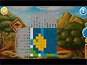 2. 日本のクロスワード:マルコムと最高のパイ ゲーム スクリーンショット