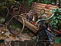 2. オーダー オブ ライト:死を招く絵 コレクターズ・エディション ゲーム スクリーンショット