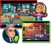 パーカー&レーン:犯罪者の正義 コレクターズ・エディション