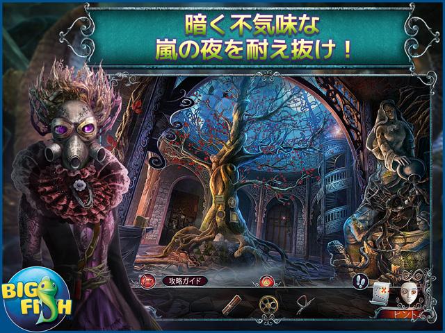 ファンタズマ:仮面に隠された素顔 コレクターズ・エディションの画像