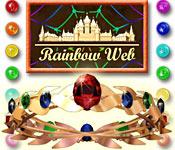 特徴スクリーンショットゲーム レインボー ウェブ