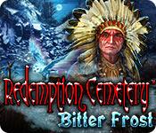 リデンプション・セメタリー:氷の復讐