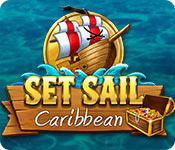 カリブ海の冒険
