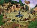 2. Shaban:羊飼いの冒険 ゲーム スクリーンショット