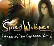 スピリット・ウォーカーズ:杉の魔女伝説