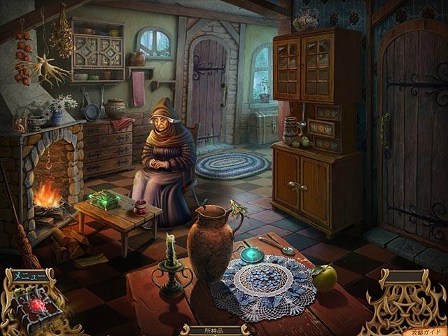 スピリット オブ ミステリー:琥珀の呪い コレクターズ・エディションの動画