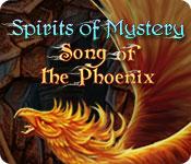 スピリット オブ ミステリー:不死鳥の歌