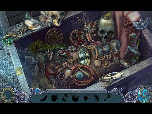 スピリット オブ ミステリー:幻影 コレクターズ・エディション img