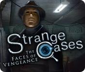ストレンジ・ケース:復讐のマスク