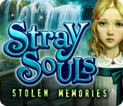 ストレイ・ソウルズ:盗まれた記憶