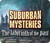 特徴スクリーンショットゲーム サバーバン・ミステリー:過去の迷宮
