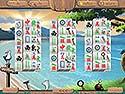 2. トロピカル麻雀 ゲーム スクリーンショット