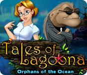 ラグーナ物語:海の孤児たち