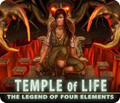 テンプル・オブ・ライフ:4 エレメントの伝説