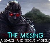 ザ・ミッシング:捜索救助のミステリー