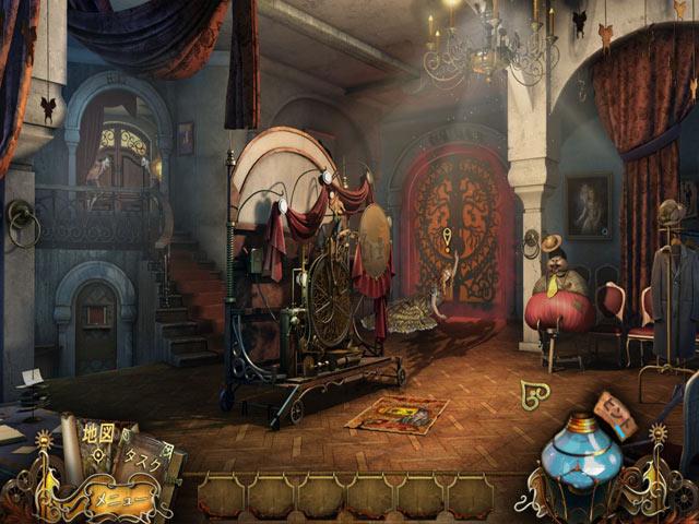 シアター・オブ・シャドウズ:悪魔の操り人形 img