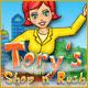 トリーのショッピング・ラッシュ