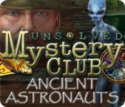 未解決ミステリークラブ:古代宇宙飛行士の謎