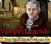 ヴァンパイア レジェエンド:キシロヴァの真実