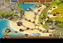 2. おてんとさま:伝説の勇者 ゲーム スクリーンショット