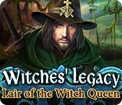 ウィッチズ・レガシー:魔女の女王の罠
