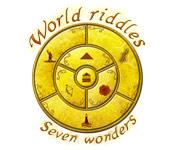 ワールド・リドル:世界の七不思議