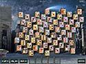 2. 麻雀ソリティア:世界の大寺院巡り ゲーム スクリーンショット