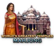 麻雀ソリティア:世界の大寺院巡り