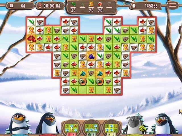 penguin puzzle kostenlos spielen