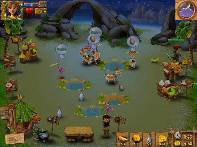 ゲームのスクリーンショット 3 ヨーダ・サバイバー2