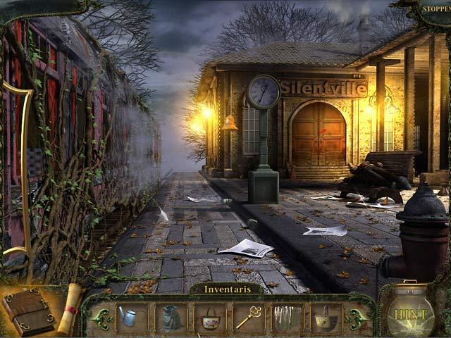 Spel Screenshot 2 1 Moment of Time: Silentville