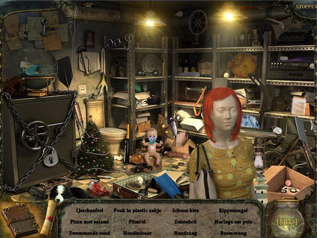 Spel Screenshot 3 1 Moment of Time: Silentville