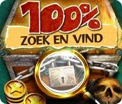 Feature Screenshot Spel 100% Zoek En Vind