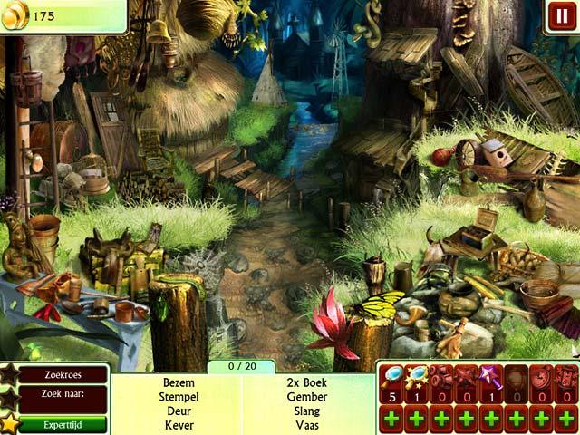 Spel Screenshot 3 100% Zoek En Vind