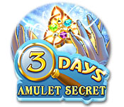 Feature Screenshot Spel 3 Days - Amulet Secret