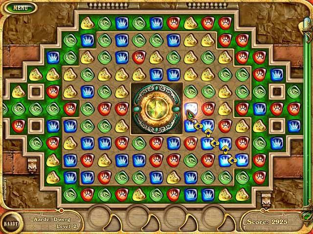 Spel Screenshot 3 4 Elements