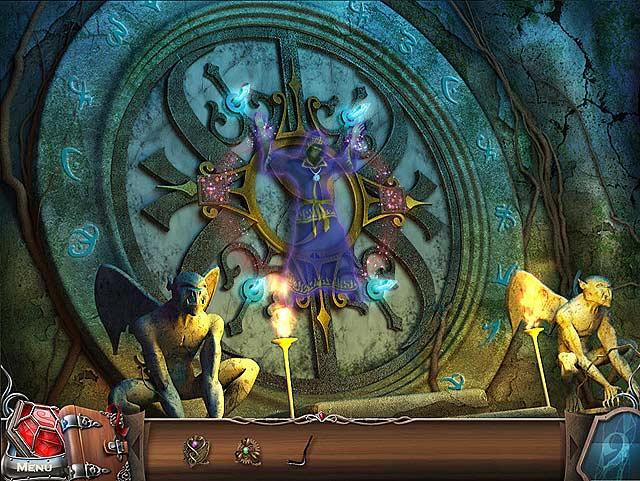 Spel Screenshot 2 9: De Duistere Zijde