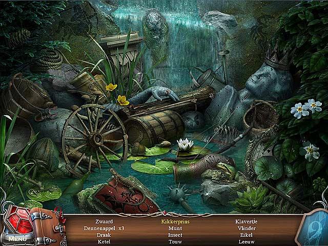 Spel Screenshot 3 9: De Duistere Zijde