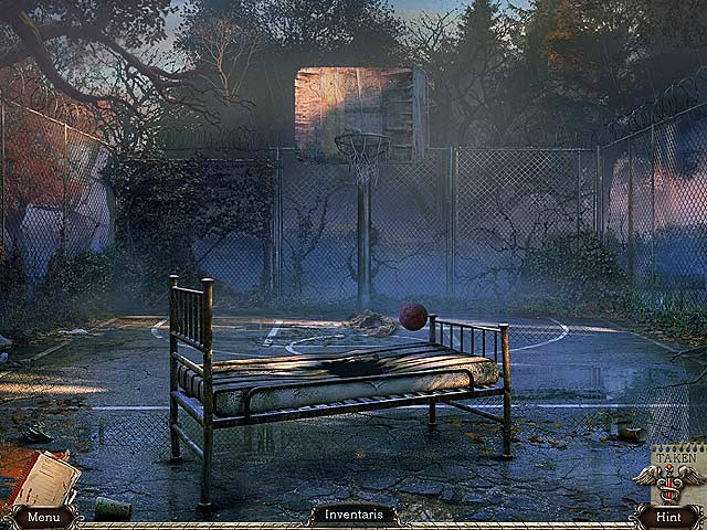 Spel Screenshot 2 Abandoned: Chestnut Lodge Asylum
